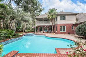 Houston Home at 11 China Rose Court The Woodlands                           , TX                           , 77381-4827 For Sale