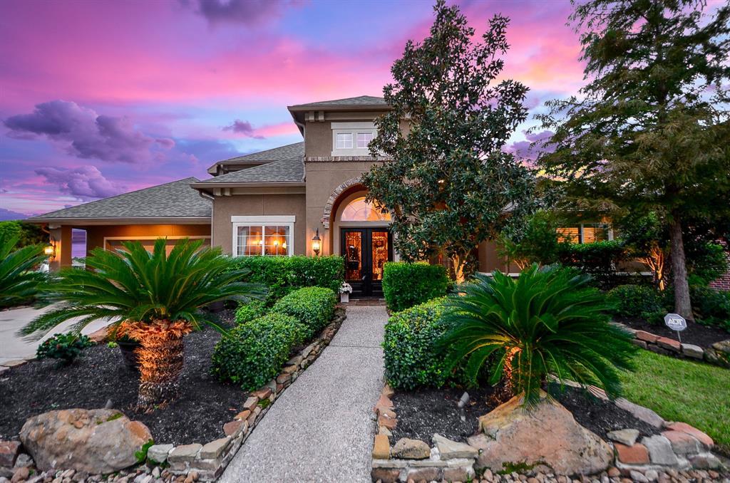 17507 Redleaf Hollow Lane, Houston, TX 77095