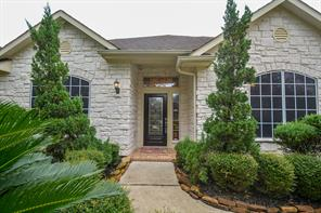 Houston Home at 4703 Huntwood Hills Lane Katy , TX , 77494-4829 For Sale
