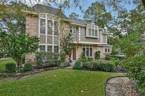 Houston Home at 1710 Hidden Villas Drive Kingwood , TX , 77339-3333 For Sale