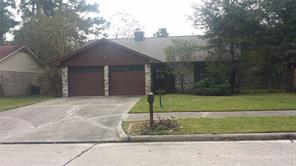 Houston Home at 29411 Stapleford Street Spring , TX , 77386-5422 For Sale