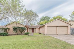 Houston Home at 2942 Heritage Colony Drive Webster , TX , 77598-3307 For Sale