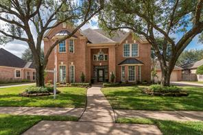 Houston Home at 3903 Canyon Bluff Court Houston , TX , 77059-3708 For Sale