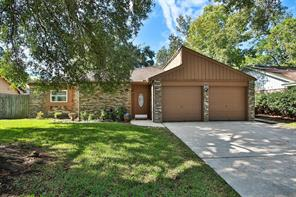 Houston Home at 29415 Raestone Street Spring , TX , 77386-5410 For Sale