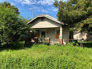 Houston Home at 414 Coronado Street Houston , TX , 77009-3935 For Sale