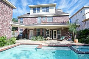 Houston Home at 5109 Mimosa Drive Bellaire , TX , 77401-4937 For Sale