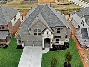 33551 Green Prairie Drive, Brookshire, TX 77423