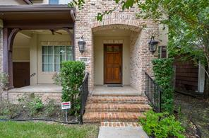 Houston Home at 4580 Elm Street Bellaire , TX , 77401-3718 For Sale
