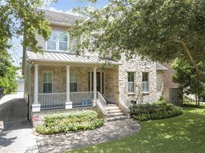 6335 Belmont, West University Place, TX, 77005