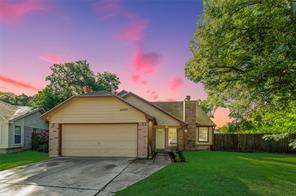 Houston Home at 22107 Lakeland Gardens Court Court Katy , TX , 77449-3855 For Sale