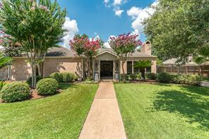 Houston Home at 702 E Briar Hill Drive Houston , TX , 77042-1503 For Sale