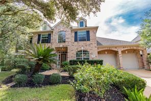 Houston Home at 22703 Bloomridge Circle Katy , TX , 77450-8243 For Sale