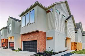Houston Home at 3906 Tulane Oak Street Houston                           , TX                           , 77018 For Sale