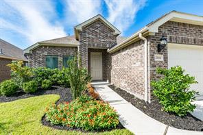Houston Home at 21114 Bastide Lane Kingwood , TX , 77339-1472 For Sale