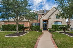 Houston Home at 6515 Indiangrass Lane Katy , TX , 77494-5855 For Sale
