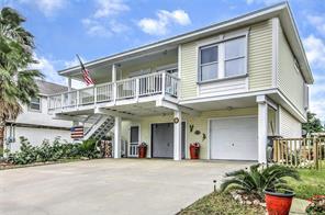 Houston Home at 12829 Conquistador Galveston , TX , 77554 For Sale