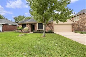 Houston Home at 10923 Graywood Court La Porte , TX , 77571 For Sale