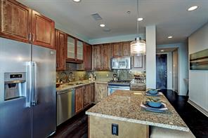 Houston Home at 2929 Weslayan Street 804 Houston                           , TX                           , 77027 For Sale