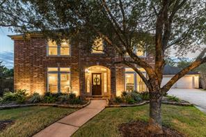 Houston Home at 11410 Gladewater Drive Pearland , TX , 77584-8246 For Sale