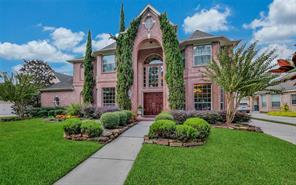14526 Summerwood Lakes Drive, Houston, TX 77044