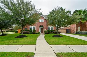 Houston Home at 14626 Wood Thorn Court Humble , TX , 77396-3159 For Sale