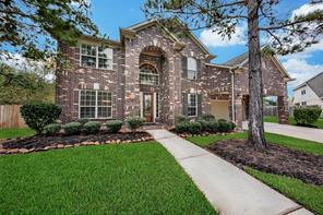 15603 Shining Brook, Houston, TX, 77044