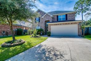 Houston Home at 7306 Leo Creek Lane Humble , TX , 77396-4366 For Sale
