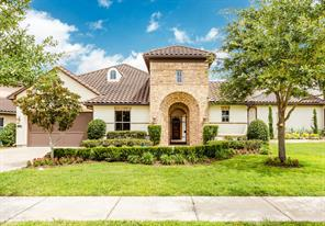 Houston Home at 5611 Waters Landing Lane Richmond , TX , 77469-4299 For Sale