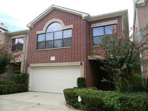 Houston Home at 9814 Cynthia Ann Court Houston , TX , 77025-4343 For Sale