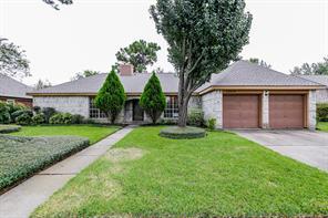 Houston Home at 19919 Brandon Oaks Way Katy , TX , 77449-6604 For Sale