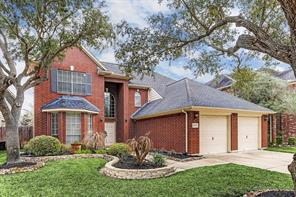 Houston Home at 22634 Tullis Trail Court Katy , TX , 77494-8275 For Sale