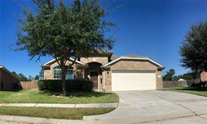 Houston Home at 20427 Horsetail Falls Drive Tomball , TX , 77375-2854 For Sale