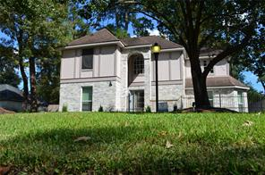 Houston Home at 19002 Enchanted Oaks Drive Spring , TX , 77388-5923 For Sale