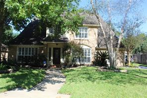 Houston Home at 7711 Stonesdale Dr Houston                           , TX                           , 77095-1698 For Sale