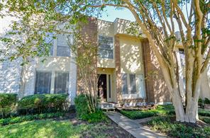 Houston Home at 5210 Woodlawn Place Bellaire , TX , 77401-3305 For Sale