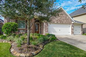 2614 Mcdonough Way, Katy, TX 77494