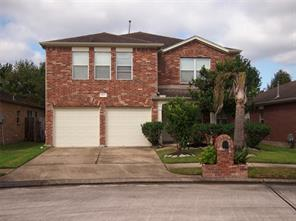 Houston Home at 18207 Post Oak View Court Humble , TX , 77346-3464 For Sale