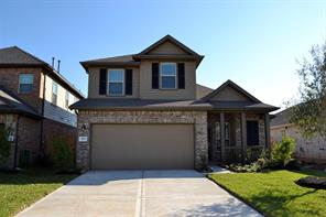 Houston Home at 3535 Lark Ascending Lane Richmond , TX , 77406 For Sale