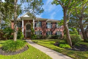 Houston Home at 914 Pinewood Lane Seabrook , TX , 77586-4409 For Sale