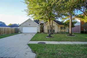 Houston Home at 20521 Verde Canyon Drive Katy , TX , 77450-5432 For Sale