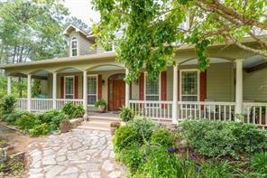 Houston Home at 22421 Augusta Court Huntsville , TX , 77340 For Sale