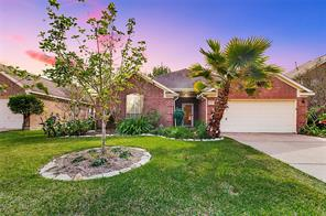 Houston Home at 4926 Linden Place Pearland , TX , 77584-9431 For Sale