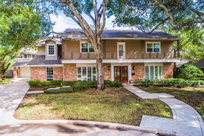 Houston Home at 426 Hickory Post Lane Houston                           , TX                           , 77079-7431 For Sale