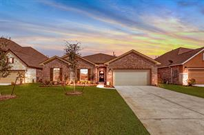 Houston Home at 2319 Vineyard Terrace Lane League City , TX , 77573 For Sale