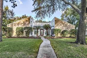 11910 Pebble Rock Drive, Houston, TX, 77077