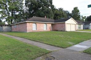 19726 Rackingham, Humble, TX, 77338