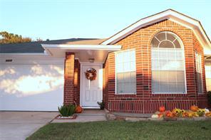 Houston Home at 2315 Old Oak Lane Houston , TX , 77339-4625 For Sale