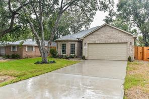 Houston Home at 3609 Barberry Drive Houston                           , TX                           , 77051-3212 For Sale
