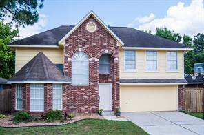 Houston Home at 2223 Meandering Trail Houston                           , TX                           , 77339-4643 For Sale