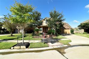 Houston Home at 19014 Ridge Cove Lane Cypress , TX , 77433-3094 For Sale